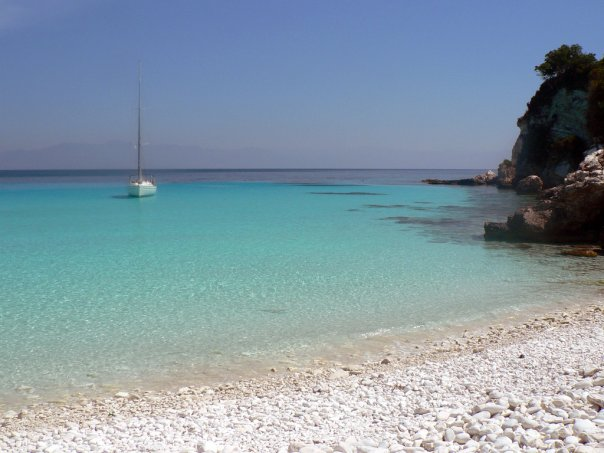 Antipaxos ANTIPAXOS (Island) IONIAN ISLANDS